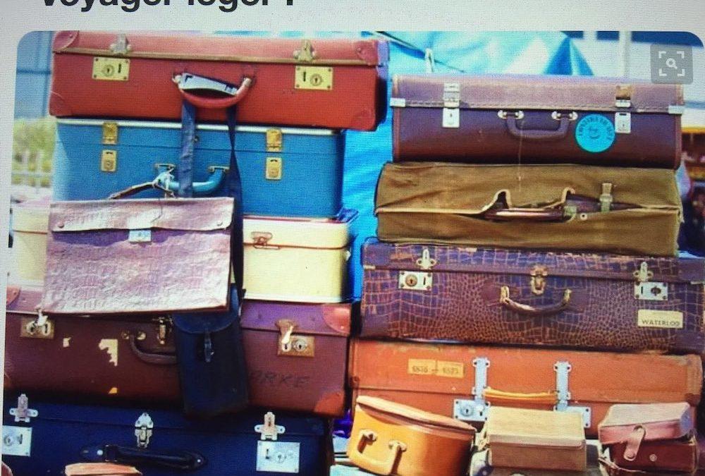 Comment préparer le bagage cabine parfait ?