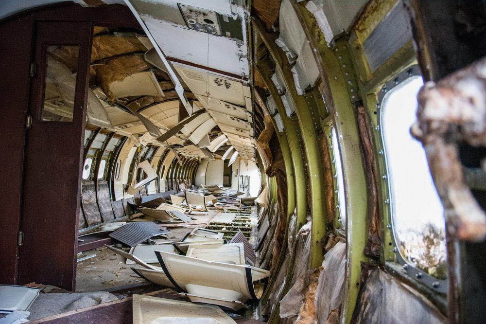 accident avion : choisir les meilleures places