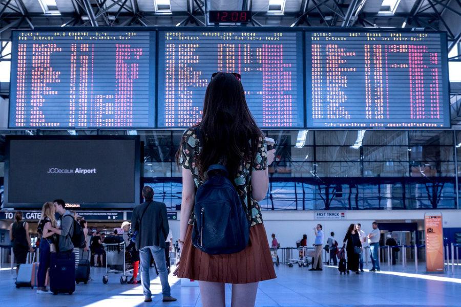 10 conseils pour ne plus stresser à l'aéroport et gagner du temps !