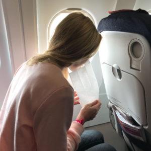 médicaments peur en avion