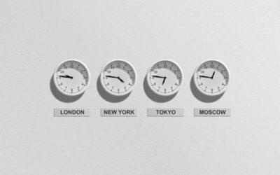 Gérer le décalage horaire : les conseils d'une hôtesse de l'air