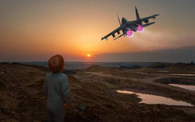 Voyager en avion avec un bébé, sans stress !