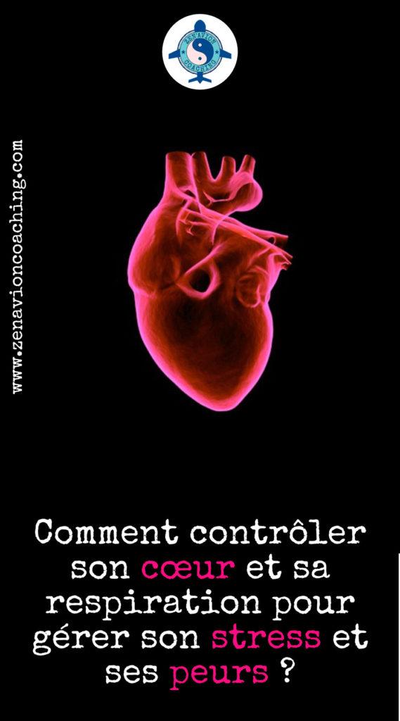 La cohérence cardiaque en coaching