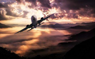 Causes de la peur de l'avion: d'où vient l'aviophobie?