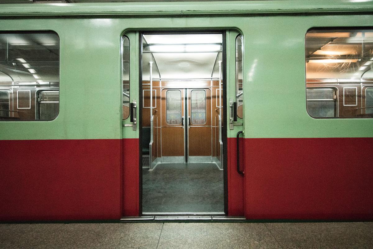 peur du métro