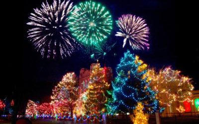 Le top 5 des meilleures destinations pour Noël