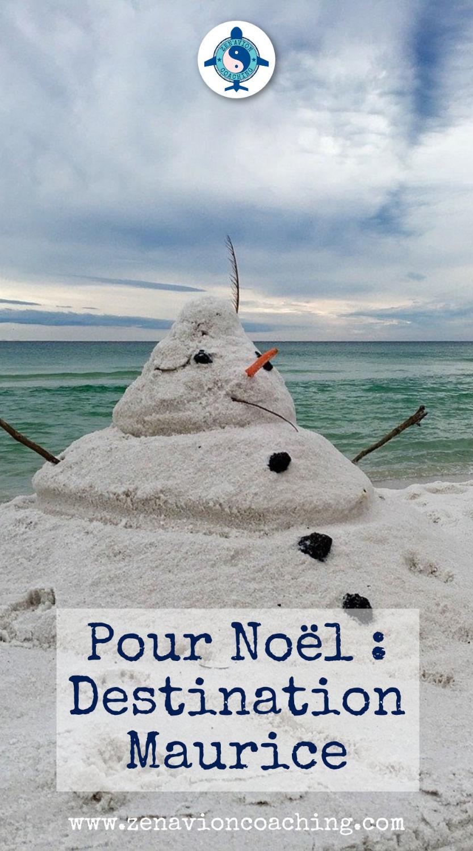 Ile Maurice Noël