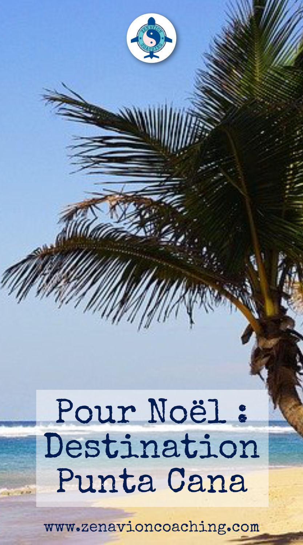 Un Noël à Punta Cana