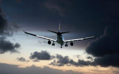 Comment un crash d'avion peut-il se produire ?