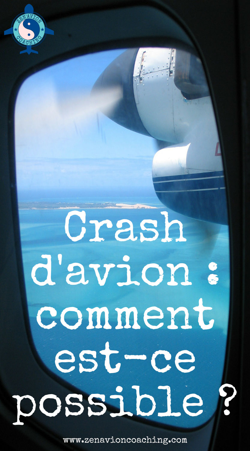 Crash avion 1